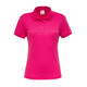 Craft Classic Polo Pique Shirt Women russian rose